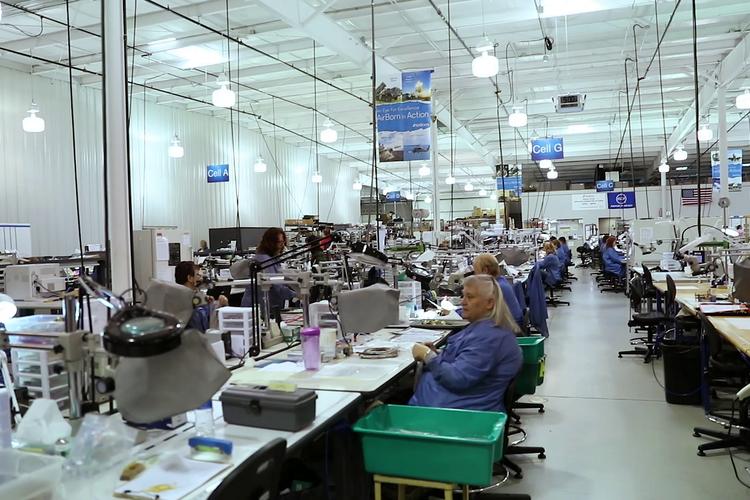 Electronics Manufacturer Adding 250 Jobs in Pennsylvania