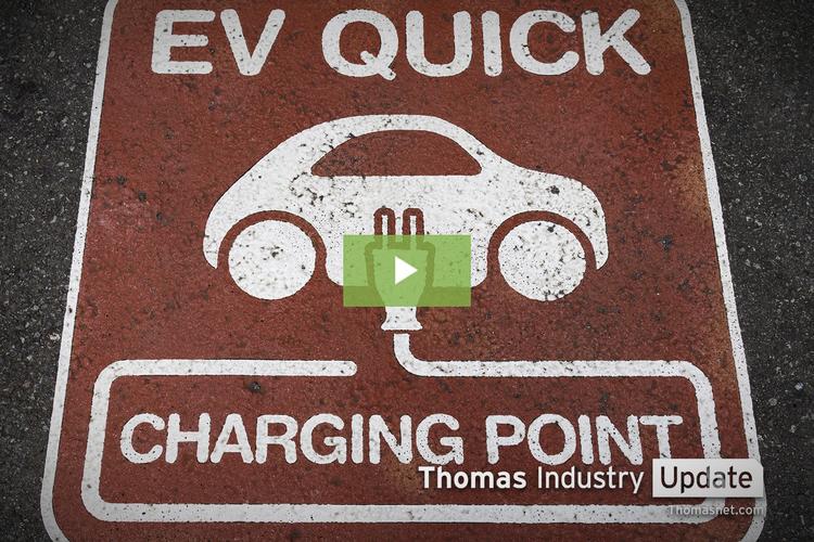 U.S. Needs More EV Battery Plants