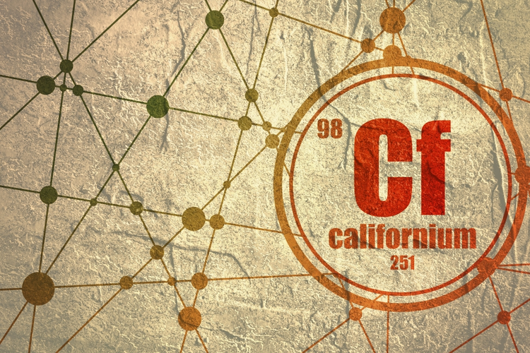 The Top 4 Uses of Californium-252