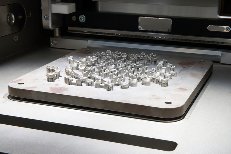 3D Printing Sees Growth in New Areas