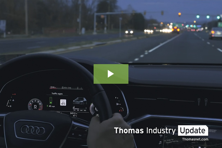 Audi Wants You to Hit Every Green Light