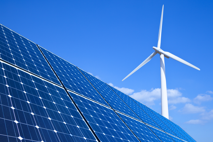 Oil Prices, Renewable Energy Use Continue to Rise