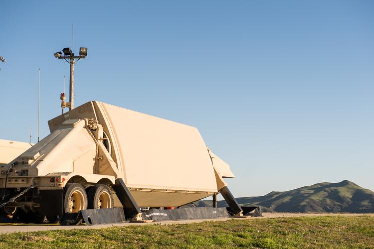 Raytheon Technologies Inks $2.3 Billion Missile Defense Contract