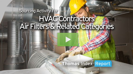 Airborne COVID-19 Risks Lead to Increased Sourcing for HVAC Contractors, HEPA Air Filters