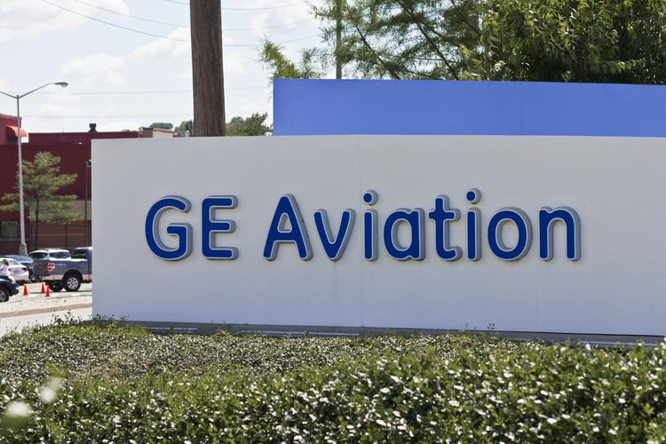 General Electric Aviation Facility