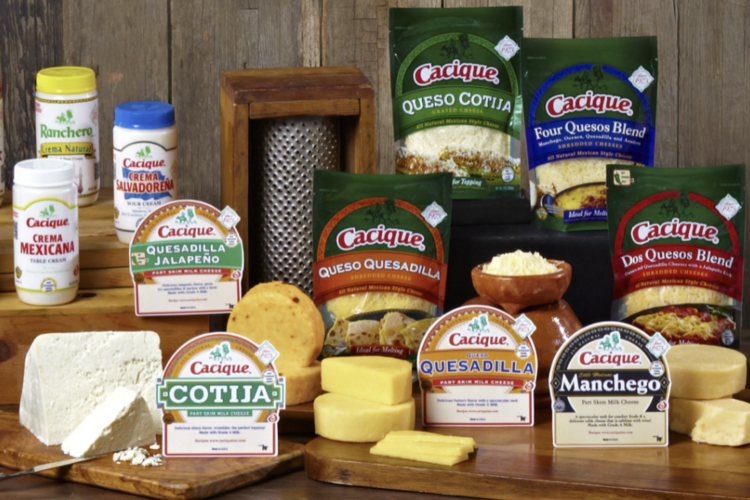 Hispanic Foods Maker to Add 200 Jobs at New Texas Plant