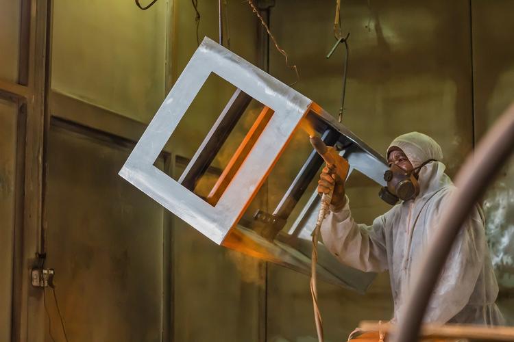 German Metal Coatings Supplier to Open Alabama Plant, Create 73 Jobs