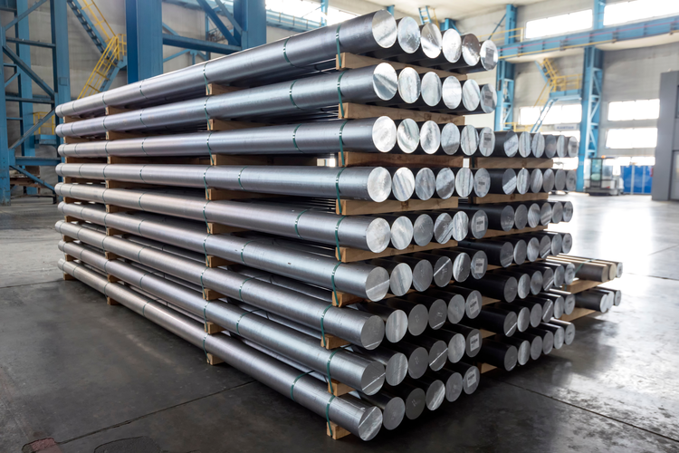 Startup Aluminum Manufacturer Invests $16 Million to Build Indiana Factory
