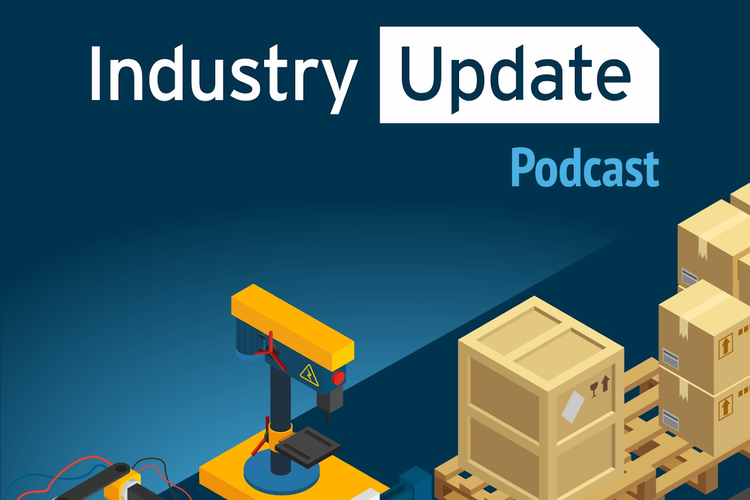 Embracing the Future of Industry 4.0 with Tom Kelly [New Podcast]