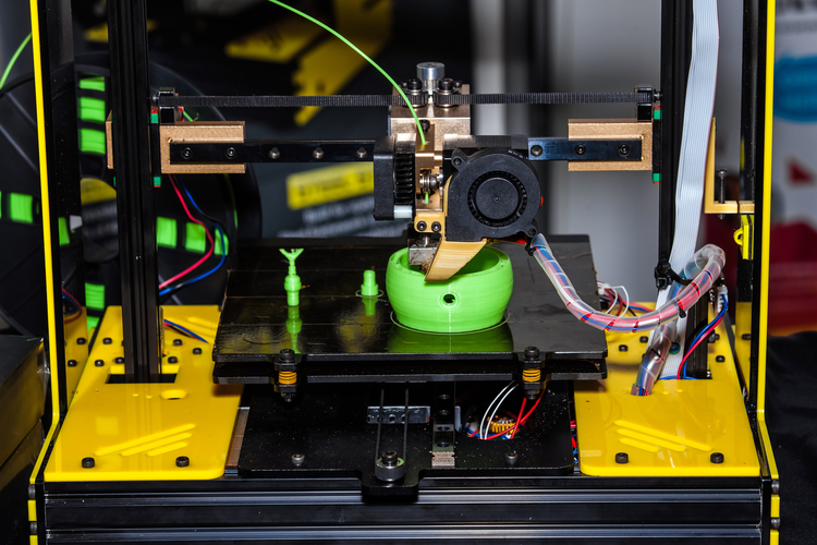 Survey Shows 3D Printing Ready for Full-Scale Production