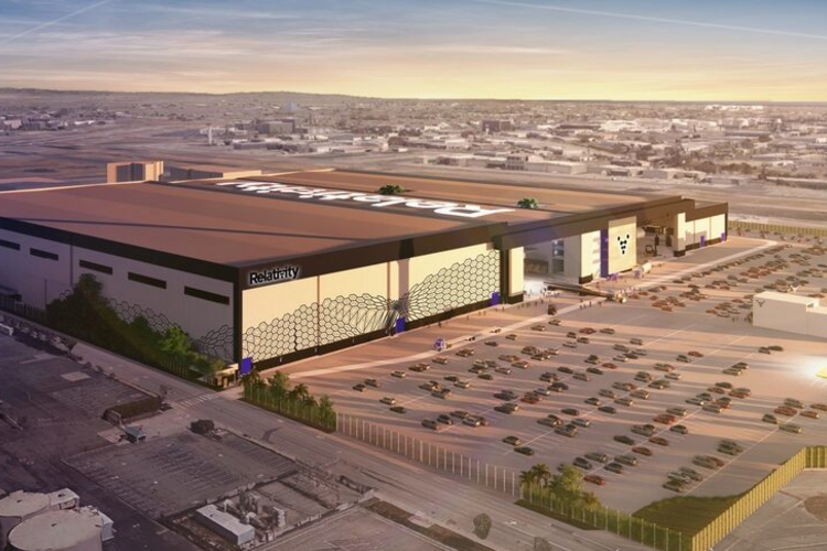 First Company to 3D Print Rocket Announces 1 Million Square Foot California Factory Headquarters