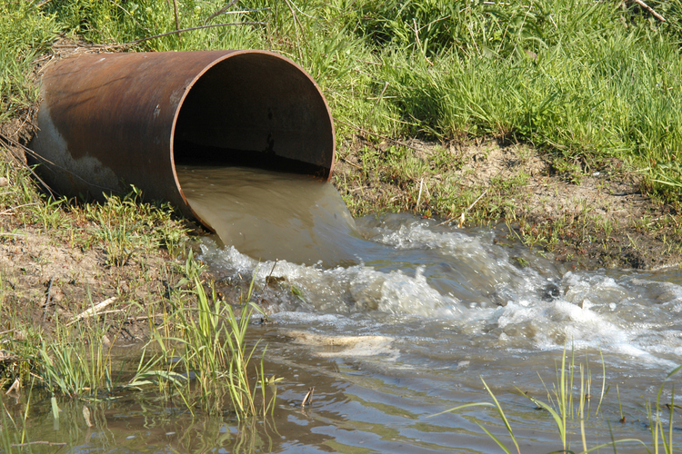 Researchers Look to New Uses for Wastewater