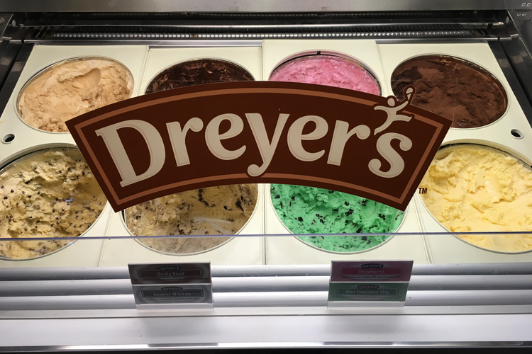California-based Ice Cream Maker Dreyer's to Invest $145 Million in Indiana Factory Expansion