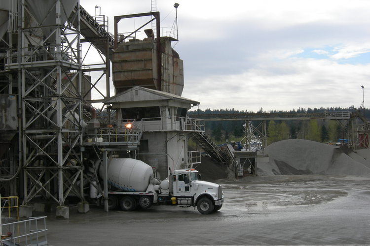 Cement Plant Hit With $1.5M Penalty for Pollution Violations