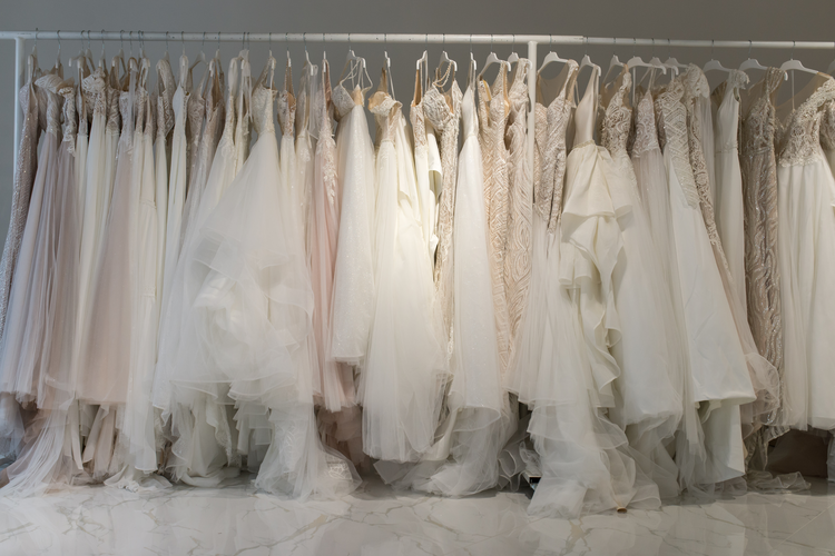 Tariffs Could Ruin the Bridal Gown Industry
