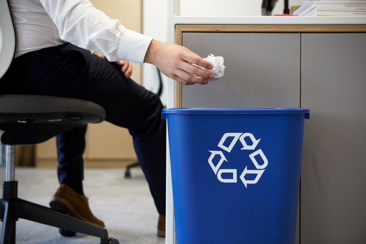 7 Easy Steps to Improve Your Business' Recycling Efforts