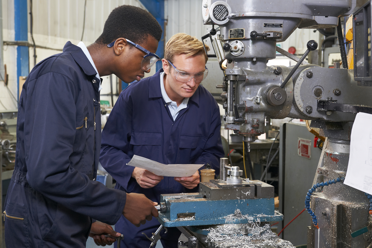 Apprenticeship Week Set for November