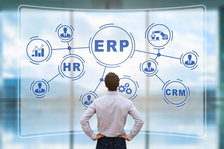 How to Choose the Right ERP System for Your Industrial Business