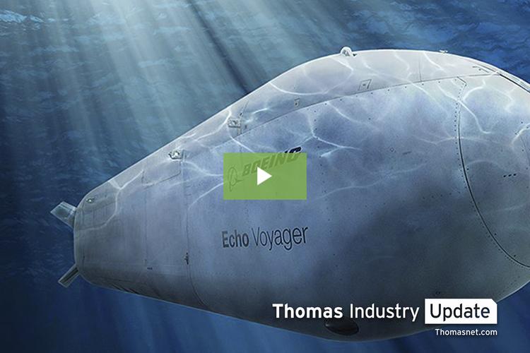 New Submarines Emulate the Ocean's Biggest Bullies