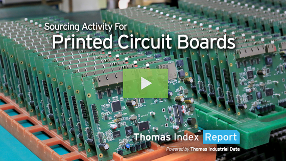 Global Printed Circuit Board Supply Shortages Causing Widespread Manufacturing Delays in Automotive, Electronics Sectors
