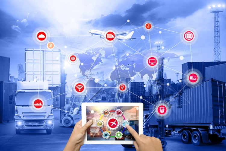 Supply Chains vs. Logistics 101
