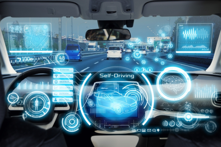 AI-Backed System Aims to Simplify Autonomous Driving