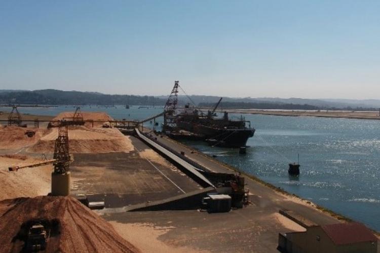 Oregon Port Partners with Missouri Development Firm to Build $1 Billion Container Terminal