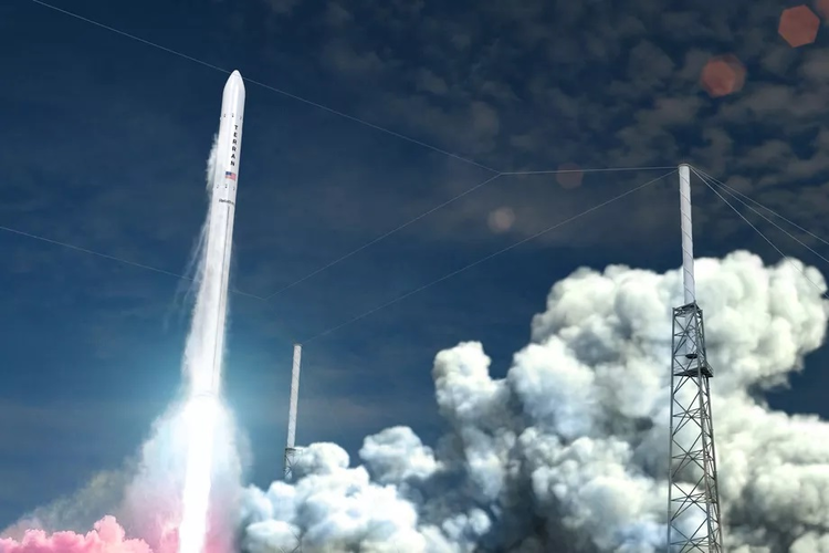 Aerospace Startup Secures Satellite Launch Contract