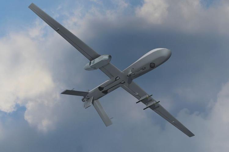 Prototype image courtesy of Lockheed Martin