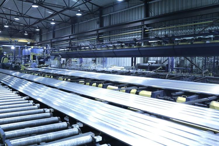Ohio Aluminum Extrusions Manufacturer Adding 171 New Jobs