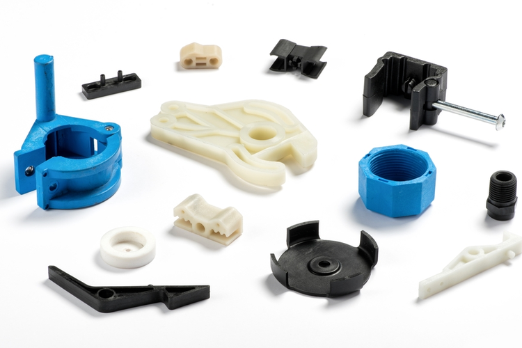 Injection Molding Vs  Thermoforming: What's the Difference