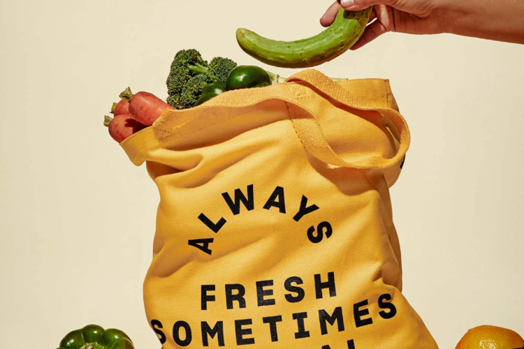 How Enhancing the Appeal of Ugly Produce Could Reduce 6 Billion Pounds of Food Waste