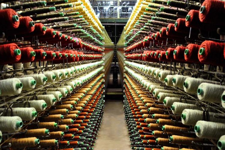 Georgia Carpet Manufacturer Plans $5 Million Expansion, Doubled Workforce