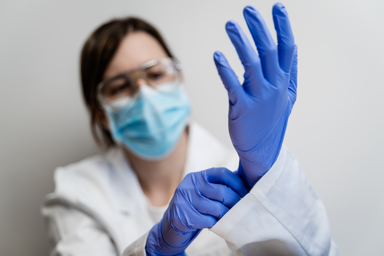 Medical Glove Manufacturing Project to Bring 2,500 Jobs to Virginia