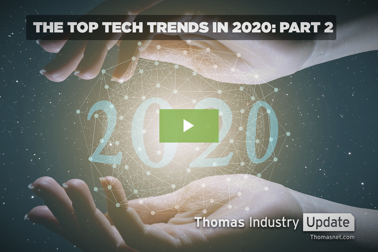Predicting 2020 Top Trends: E-commerce & Virtual Reality [Part 2]