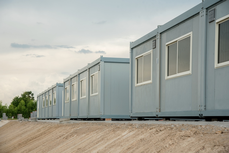 How Modular Construction Aids in Disaster Recovery Rebuilding Efforts