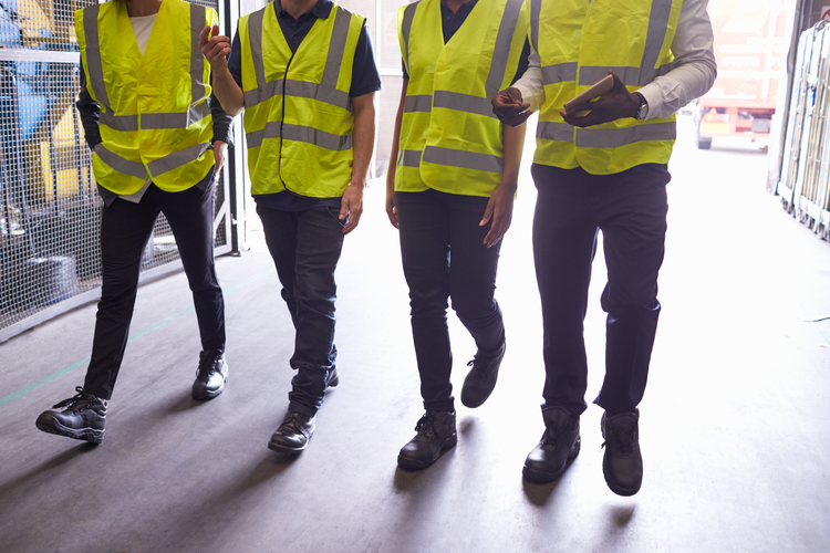 4 Tips for Building Your Supply Chain Dream Team