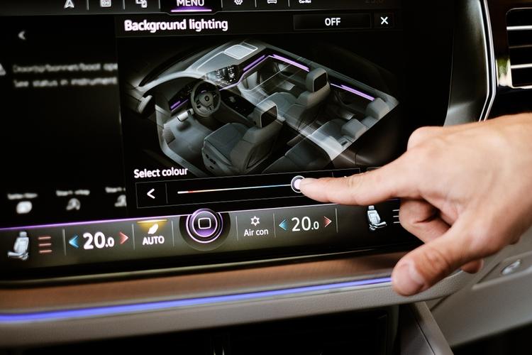VW Investing $4B in Digital Transformation