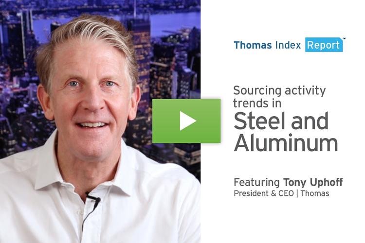 Proposed Steel & Aluminum Tariffs Bolster Domestic Metals Sourcing
