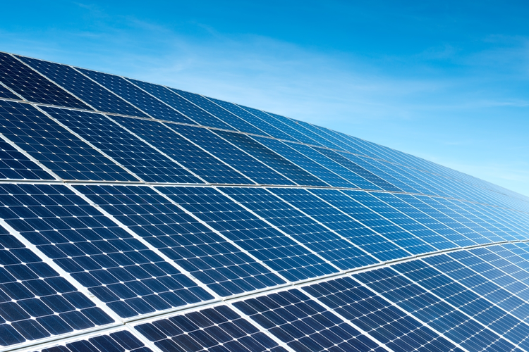 Solar Battery Would Triple Tesla's Current Record
