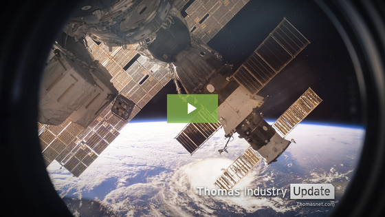 Astronauts have identified air leaks in the International Space Station using tea leaves