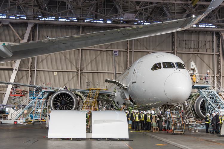 Avoid These 2 Threats to Your Aerospace Supply Chain