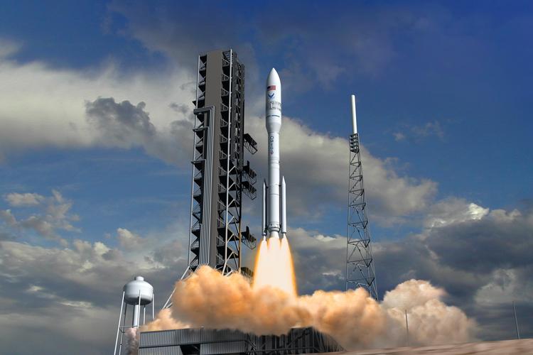 Northrop Grumman Announces $8.3 Million Expansion to Mississippi Aerospace Factory