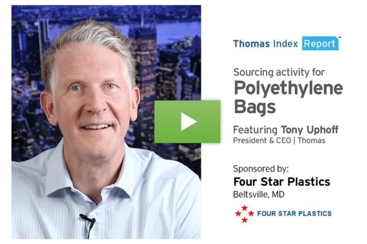 Poly Bag Demand Remains Strong Despite Regulatory Threats