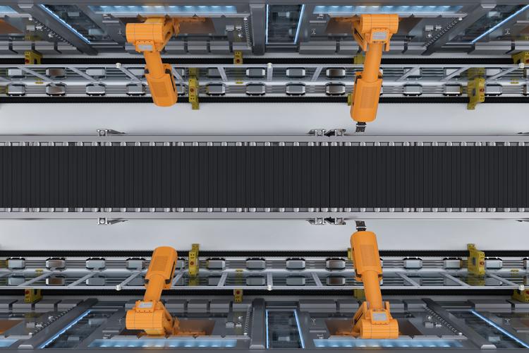 November Conveyor Equipment Orders Up 11% Year-Over-Year [Report]