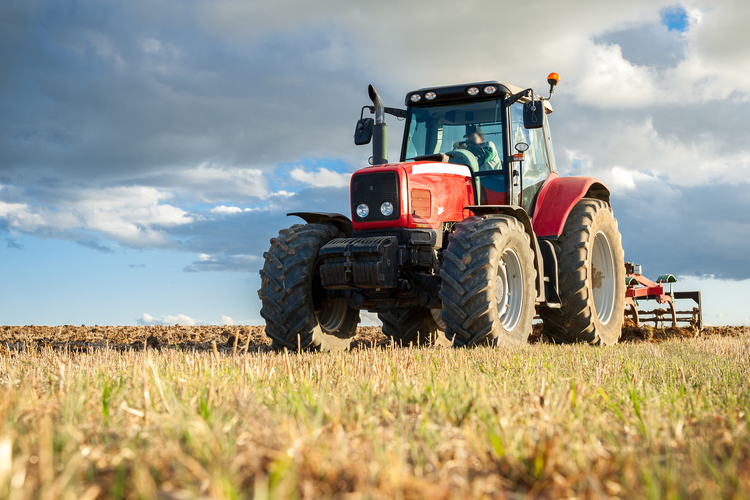 In $2.1 Billion Deal, Agricultural Technology Manufacturer Purchased by Italian Firm