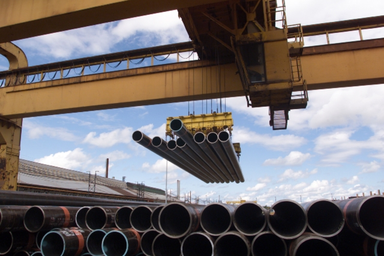 """U.S. Steel Makes Operational """"Adjustments"""" to Compete Globally"""