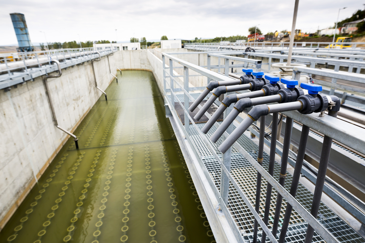 Enhancing Wastewater System Efficiency With Level Measurement