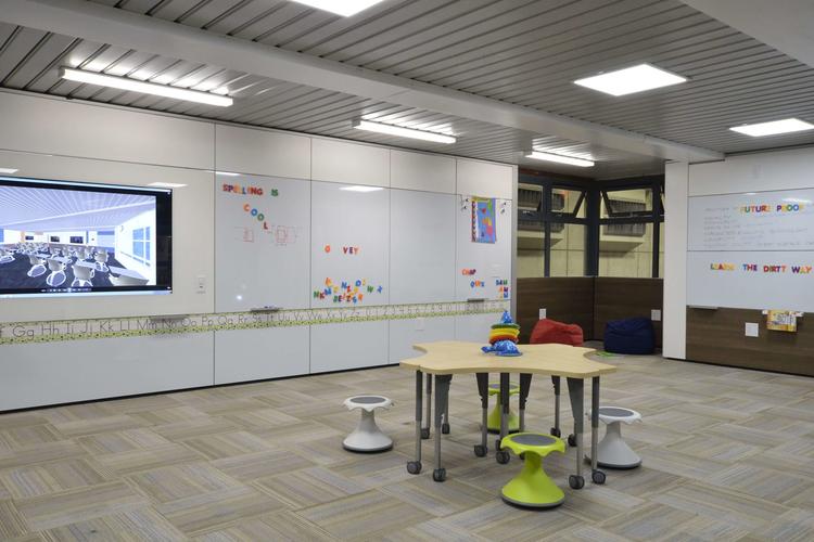 Modular Classroom Manufacturer Raises $11M in Fundraising Round