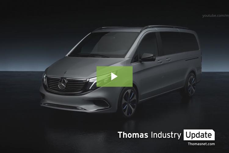 Mercedes Brings Luxury to the Minivan